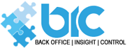 BIC – Backend Business Solutions Logo